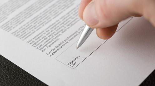 Benham & Reeves: Contract Exchange