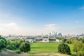 Discover London Area
