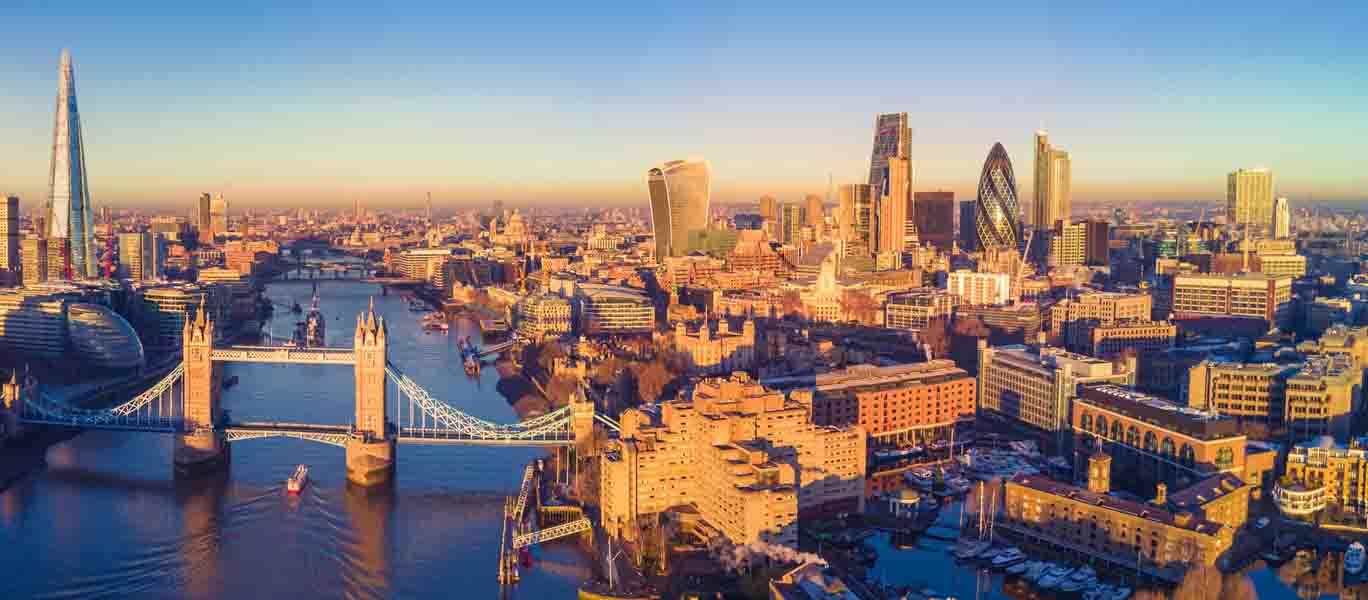 London City Area