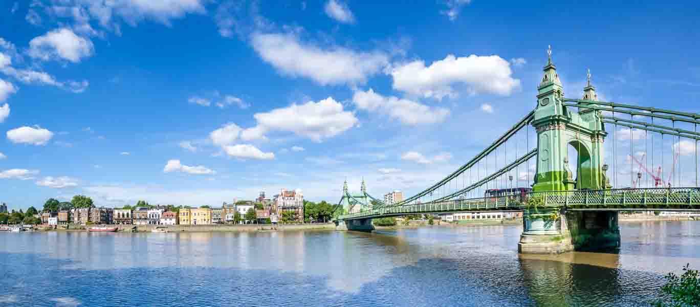 West London Area
