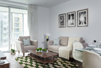 Home Interior Furnishing