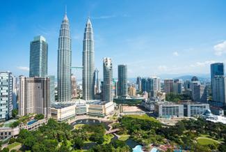 Properties for International Investors